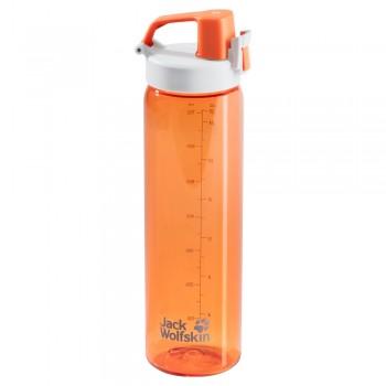 Фото Бутылка TRITAN BOTTLE 0,7 (8006131-3270), Цвет - оранжевый, Бутылки