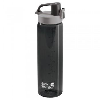 Фото Бутылка TRITAN BOTTLE 0,7 (8006131-6350), Цвет - темно-серый, Бутылки