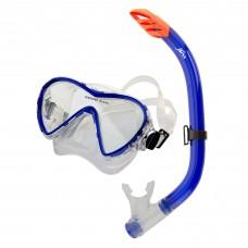 Маска Set: mask, snorkel