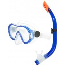 Маска Kids' kit: mask, snorkel