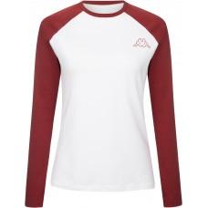 Футболка с длинным рукавом Women's long sleeve T-shirt
