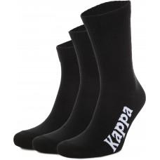 Носки черные 105389-99