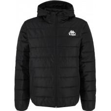 Куртка стеганная черная 110621-99
