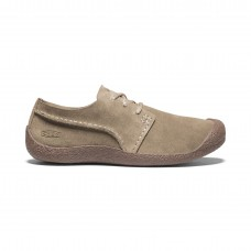 Кроссовки HOWSER SUEDE OXFORD
