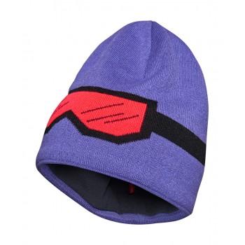 Фото Шапка AIDEN 715 - HAT (AIDEN 715 -680), Цвет - темно-пурпурный, Шапки и повязки