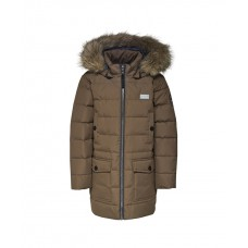 Пуховик JAKOB 701 - DOWN JACKET