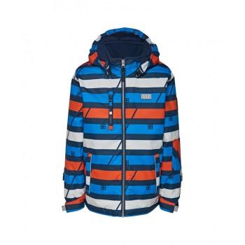 Фото Куртка горнолыжная JAKOB 776 - JACKET (JAKOB 776 -541), Цвет - синий, Горнолыжные и сноубордные