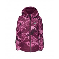 Куртка горнолыжная JAMILA 778 - JACKET