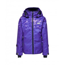 Куртка утепленная JAMILA 880 - JACKET