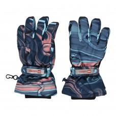 Перчатки горнолыжные LWAZUN 708