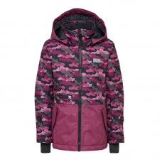 Куртка утеплена LWJOSEFINE 706