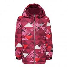 Куртка утепленная LWJOSEFINE 721