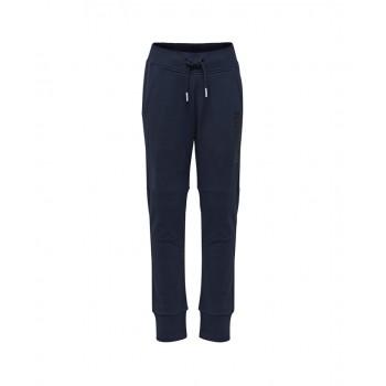 Фото Спортивные штаны PING 708 - SWEATPANTS (PING 708 -590), Цвет - темно-синий, Для активного отдыха