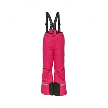 Фото Брюки горнолыжные PING 775 - SKI PANTS (PING 775 -490), Цвет - темно- розовый, Горнолыжные и сноубордные