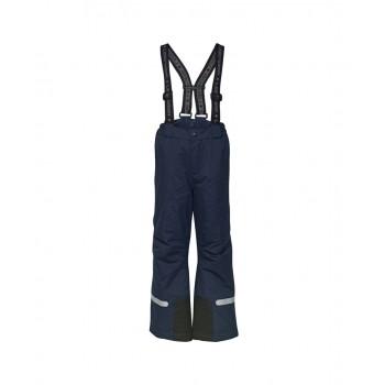 Фото Брюки горнолыжные PING 775 - SKI PANTS (PING 775 -590), Цвет - темно-синий, Горнолыжные и сноубордные