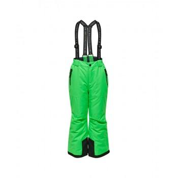 Фото Брюки горнолыжные PING 881 - SKI PANTS (PING 881 -859), Цвет - зеленый, Горнолыжные и сноубордные