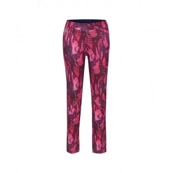 Фото Легинсы PIPPA 705 - LEGGINGS (PIPPA 705 -495), Цвет - темно- розовый, Для активного отдыха