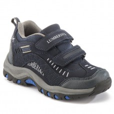 Полуботинки Active Shoes Two Velcro Wingtip