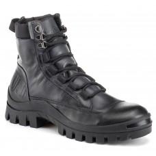Ботинки HIGH BOOT WITH HOOKS