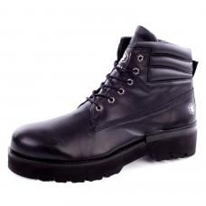 Ботинки ANKLE BOOT WITH HOOKS
