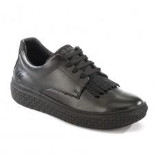 Туфли Sneaker With Fringe