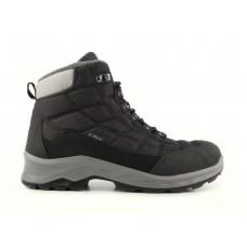 Ботинки черные 13770-7