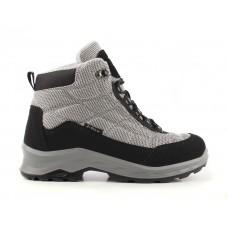 Ботинки серые 13770-v3