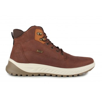 Ботинки коричневые 18310-v4