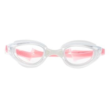 Фото Очки для бассейна PIKE (PIKE-PINK/WHITE/TRANSPARENT), Цвет - розовый, белый, прозрачный, Очки
