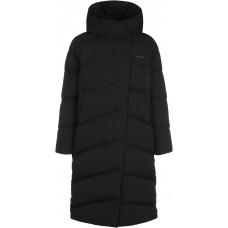 Полупальто пух Women's short down coat