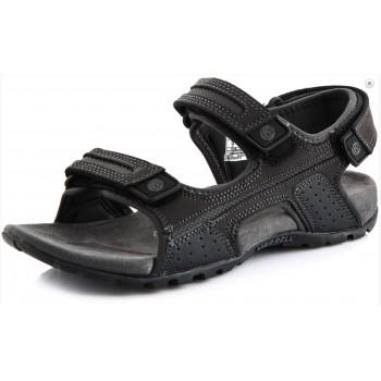 Фото Сандалии SANDSPUR OAK Men's Sandals (276754), Цвет - черный, серый, Сандалии