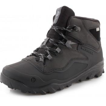 Фото Ботинки OVERLOOK ICE+ WTPF Men's insulated boots (37039), Цвет - черный, Городские ботинки