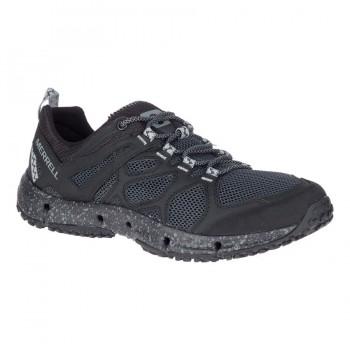 Фото Кроссовки HYDROTREKKER Men's Low Shoes (50183), Цвет - черный, Кроссовки