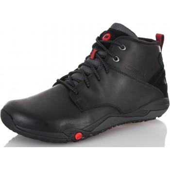 Фото Ботинки HELIXER MORPH FROST Men's Boots (53729), Цвет - черный, Городские ботинки