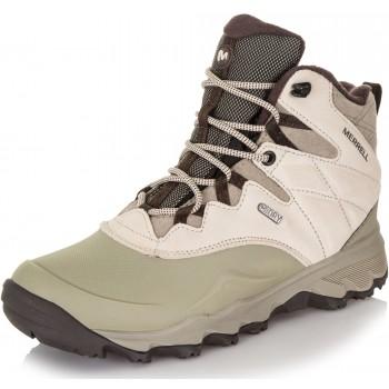Фото Ботинки THERMO SHIVER WP Women's insulated boots (598316), Цвет - песочный, Городские ботинки
