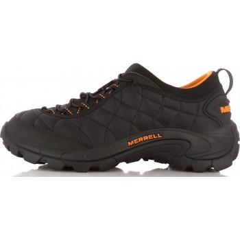 Фото Полуботинки ICE CAP MOC II Men's insulated low shoes (61391), Цвет - черный, Полуботинки