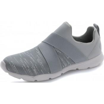 Фото Слипоны FLORA DAY LOOP Women's Low Shoes (90480), Цвет - серый, Кеды