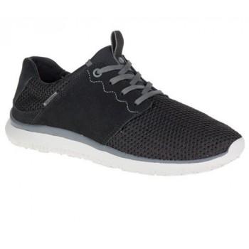 Фото Кроссовки GETAWAY LACE Men's Low Shoes (91473), Цвет - черный, Кроссовки