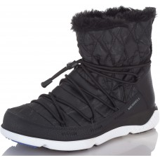Сапоги 1SIX8 FARCHILL MID POLAR AC+ Women's boots