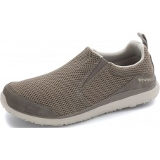 Слипоны GETAWAY BREEZE MOC Men's Low Shoes