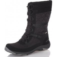 Сапоги APPROACH TALL WP Women's insulated high boots