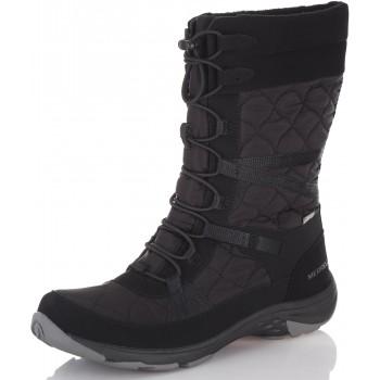Фото Чоботи APPROACH TALL WP Women's insulated high boots (99140), Колір - чорний, Чоботи