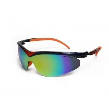 Фото Очки NBSUN101-1 (NBSUN101-1), Цвет - черный, оранжевый, Очки