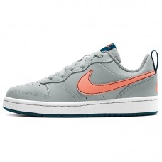 Кроссовки NIKE COURT BOROUGH LOW 2 (GS)