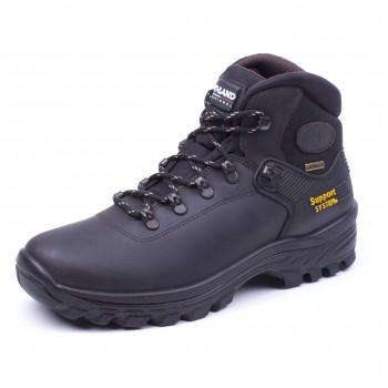 Фото Черевики 10242DV26G (01024218), Колір - темно-коричневий, Міські черевики