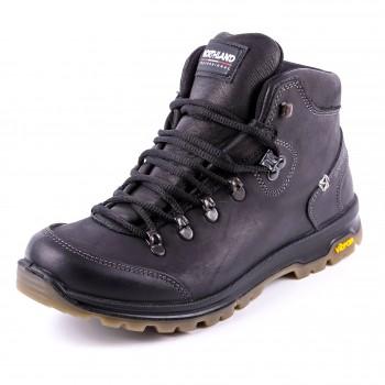 Фото Ботинки 12917N11G (0129171), Цвет - темно-коричневый, Городские ботинки