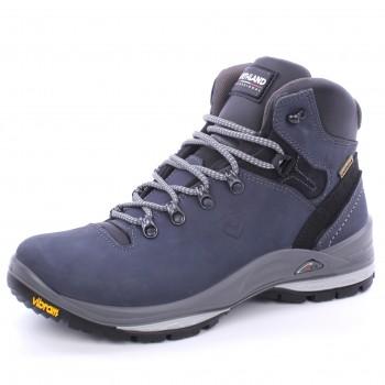 Фото Ботинки 13503N16G (01350319), Цвет - голубой, Городские ботинки