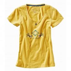 Футболка Sina Baumwoll T-Shirt