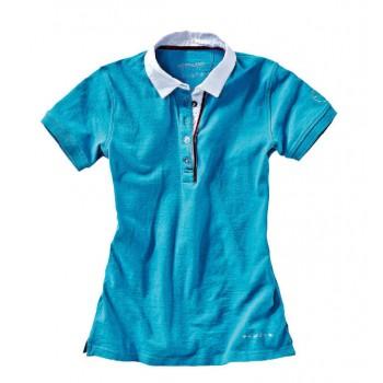 Фото Поло Tina Baumwoll Polo Shirt (0720396), Футболки