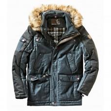 Куртка Zenz Parka